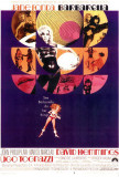 Barbarella Posters