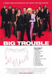 Big Trouble Print