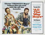 All the Way Boys Posters