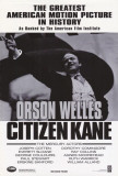 Citizen Kane Posters