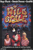 Wild Style Posters