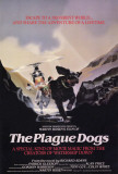 Plague Dogs Affiches