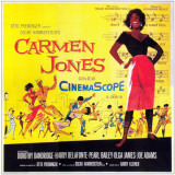 Carmen Jones Prints