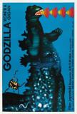 Godzilla vs. Gigan - Polish Style Posters