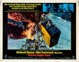 Where Eagles Dare -  Style Posters