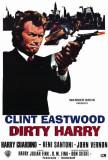 L'inspecteur Harry Posters