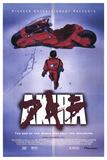 Akira Plakat