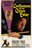 Confessions of an Opium Eater Obrazy