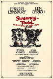 Sweeney Todd (Broadway) Photo