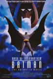 Batman: Mask of the Phantasm Posters
