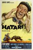 Hatari - Italian Style Posters