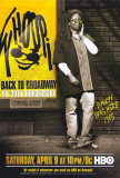 Whoopi: Back to Broadway - The 20th Anniversary Prints