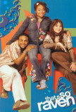 That's So Raven Posters