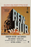 Ben Hur Pster
