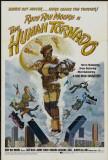 The Human Tornado Billeder