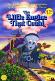 The Little Engine That Could Posters