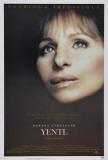 Yentl Plakater