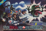 The Real Ghostbusters Láminas