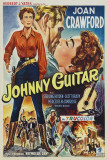 Johnny Guitare|Johnny Guitar Posters