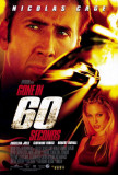 Gone in 60 Seconds Posters