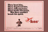 Kes Posters