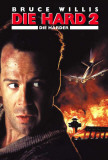 58 minutes pour vivre Die Hard 2: Die Harder Posters