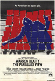 The Parallax View Posters