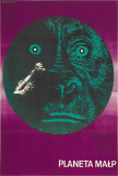 Planet of the Apes - Polish Style Posters