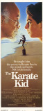 The Karate Kid Plakater