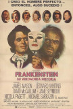 Frankenstein: The True Story - Spanish Style Posters