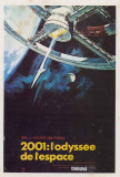 2001: A Space Odyssey - French Style Photo