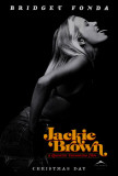 Jackie Brown Plakater