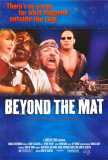 Beyond the Mat Posters
