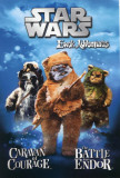 The Ewok Adventure Prints