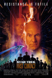 Star Trek: First Contact Plakater