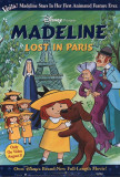 Madeline: Lost in Paris Print