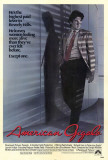 American Gigolo Prints