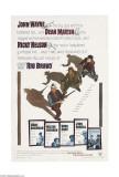 Rio Bravo Print