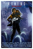 Aliens Posters