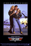 Top Gun Affiches
