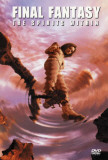 Final Fantasy, les créatures de l'esprit Affiches