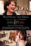 Julie and Julia Plakater