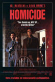 Homicide Posters