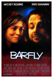 Barfly Posters
