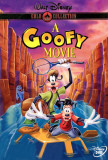 A Goofy Movie Posters