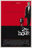 25th Hour Posters