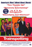 Trainspotting – Neue Helden Poster