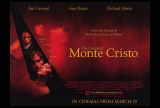 The Count of Monte Cristo Posters