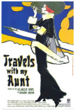 Travels With My Aunt Print