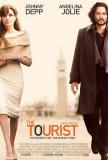 The Tourist Plakater